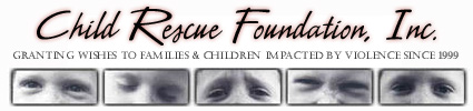 Child Rescue Foundation Inc